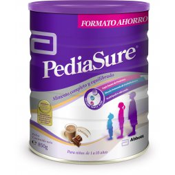 Pediasure Polvo Chocolate 850gr