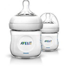 Avent Biberon Natural Pack 2 X 125 ml