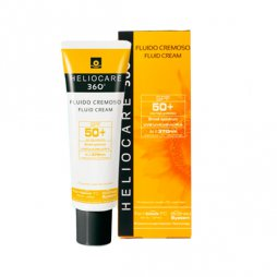 Heliocare  360º Fluid cream SPF 50 50ml