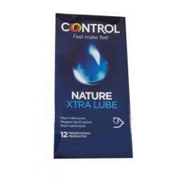 Control Adapta Extra Lube 12ud