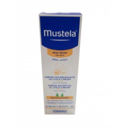 Mustela Cold Cream 40 ml