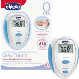 Termómetro Easy Touch Infrarrojo Chicco
