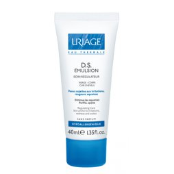 Uriage D.S. Emulsion Regulador