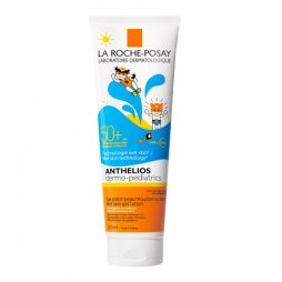 Anthelios Wet Skin SPF50+ pediátrico 250ml