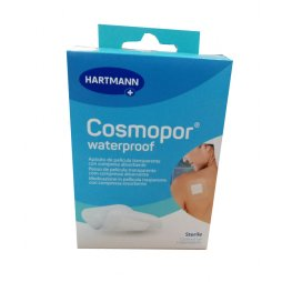 Cosmopor Waterproof