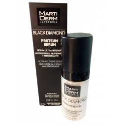 Martiderm Proteum Serum Black Diamond