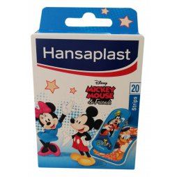 Hansaplast Kids Mickey