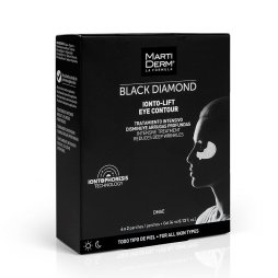 Martiderm Black Diamond Ionto-Lift Eye Contour