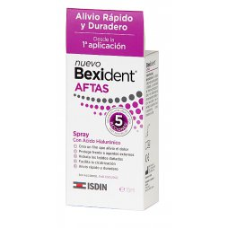 Bexident Aftas Spray 15
