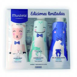 Mustela Packs Ediciones Limitadas