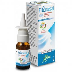 Aboca Fitonasal Spray 15ml