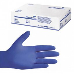 Peha-Soft Nitrile Fino Nst M, P10
