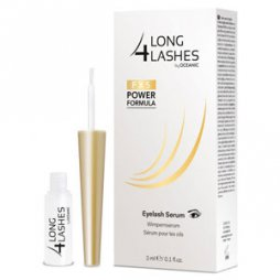 Long 4 Lashes FX5 Eyelash Sérum 3ml