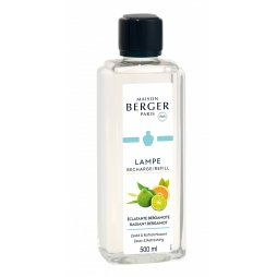 Berger Perfume Eclatante Bergamote 500ml
