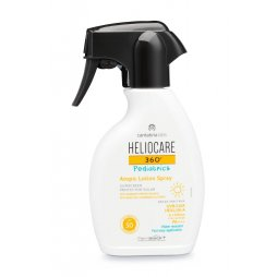 Heliocare Pediatrico 360 Atopic SPF50 Pistola 250ml